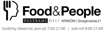 Food & People Logo